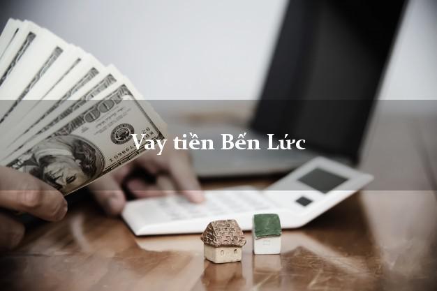 Vay tiền Bến Lức Long An bằng CMND Online 0% Lãi Suất