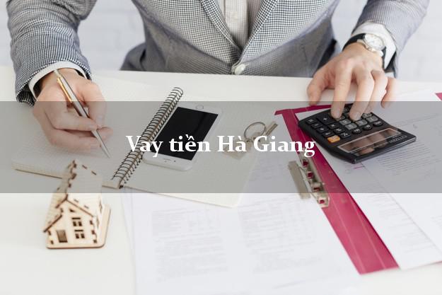 Vay tiền Hà Giang bằng CMND Online 0% Lãi Suất