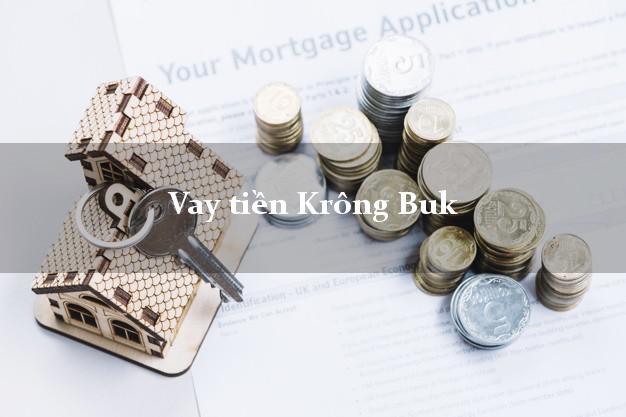 Vay tiền Krông Buk Đắk Lắk bằng CMND Online 0% Lãi Suất