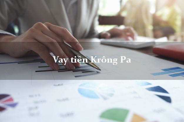 Vay tiền Krông Pa Gia Lai bằng CMND Online 0% Lãi Suất