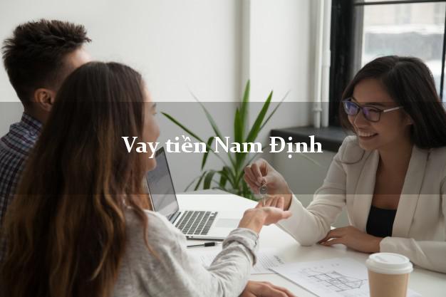 Vay tiền Nam Định bằng CMND Online 0% Lãi Suất