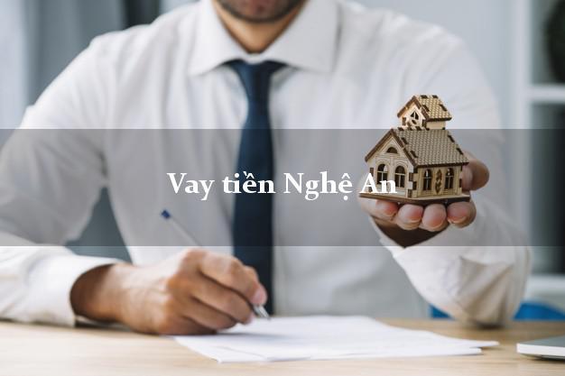 Vay tiền Nghệ An bằng CMND Online 0% Lãi Suất
