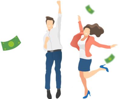 Hướng dẫn vay tiền MoneyCat có tiền ngay