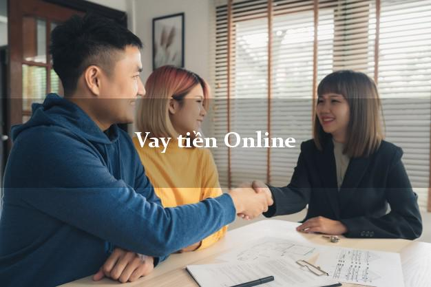 Vay tiền Online duyệt nhanh