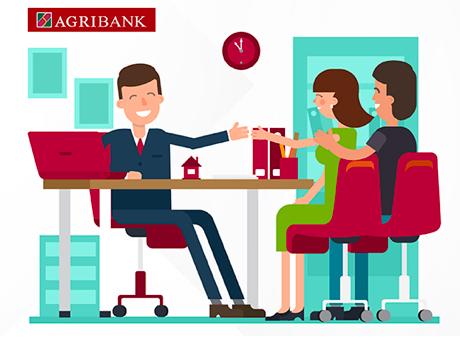 Hướng dẫn vay tiền Agribank 5/2021
