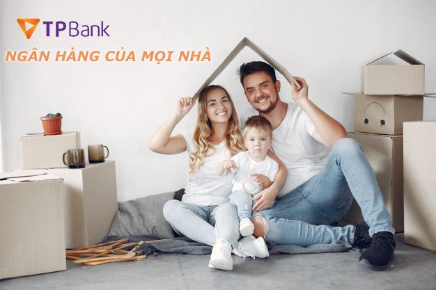 Hướng dẫn vay tiền TPBank không thế chấp