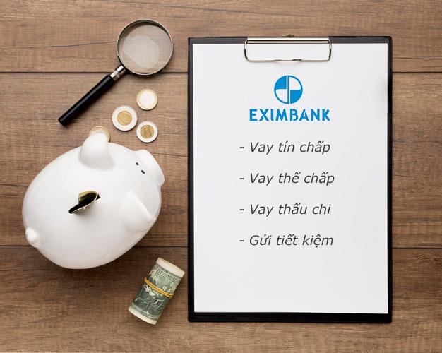 Hướng dẫn vay tiền EximBank mới nhất